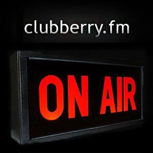 DJ Whyld - Clubberry FM 72 (08-02-2013)