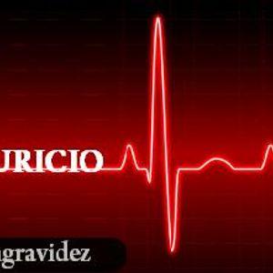 Mauricio - Ingravidez (performance)