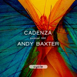 Cadenza Podcast   056 - Andy Baxter (Cycle)