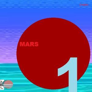 MARS ONE VAPORWAVE BRAZIL MIXTAPE