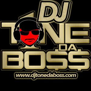Dj Tone Da Boss - Lit Mix 1