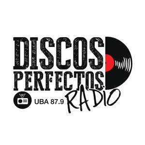 Discos Perfectos Radio SO1E28 Parte 2