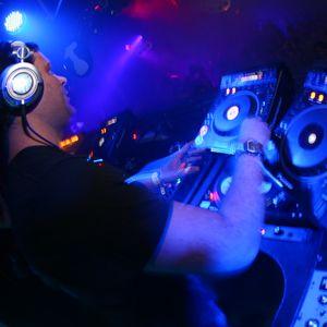 DJ Gleave, Lost Sessions Radio Show, June 2012