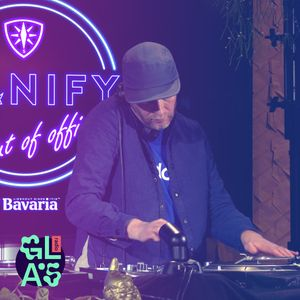 MANIFY: Out of office // DEES [Radio Glas]