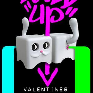 DJ Amy Kasio - House Music at Valentines pt. 4 9.21.2012