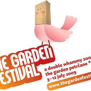 The Garden Festival 2009 Mix