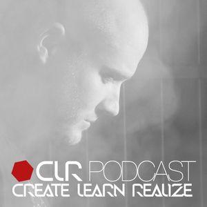 CLR Podcast 191 - DJ Emerson