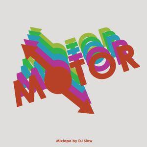 Motor V Mixtape