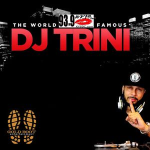 DJ Trini 93.9 WKYS - Saturday Night Mixx #1 (26 November 2016)