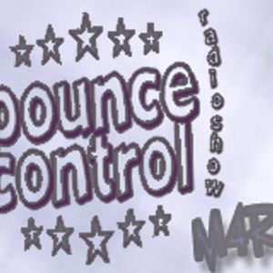 BOUNCE CONTROL RADIOSHOW #006 @54house.fm by M4RO
