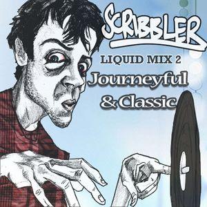 Scribbler: Liquid Mix 2 - Journeyful & Classic