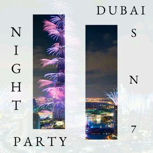 Dubai Night Party SN7
