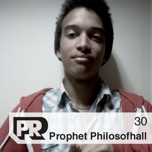 Panorama Mix Podcast #30 : Prophet Philosofhall