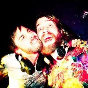 Festival #6 mix: Rondo Linx & Campari Safari
