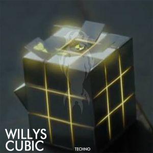 Dj Willys - K1 Resistance Crew - Cubic