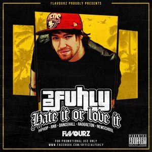 Hate It Or Love It Pt. 1 // Mixtape October 2013