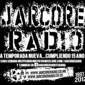 JarCore Radio Septiembre 1