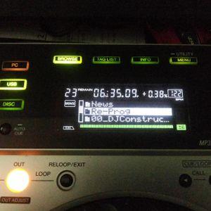 Re-Prog @128BPM [Live Set] (2014-02-07)