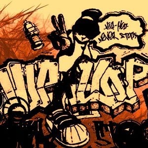 Hip-Hop Never Stops!