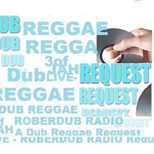 Roberdub Radio - A Request for Dub Reggae