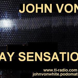JOHN VON WH1TE-FRIDAY SENSATION 96 @ TRACKLISTINGS RADIO -2012-06-08