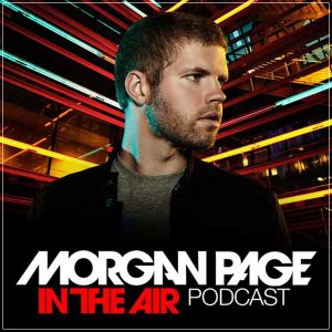 Morgan Page - In The Air 211