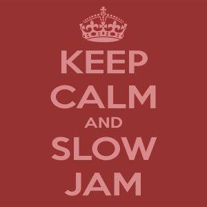 Carool - d.w.y.l. Slow Jam