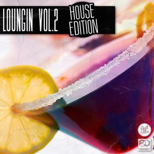 Beat Gates - Loungin' Vol. 2 (93 minutes of deep, minimal and soulful house)