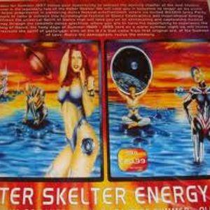 DJ SY Back 2 Back Brisk - Helter Skelter (Energy 97) (9.8.97)