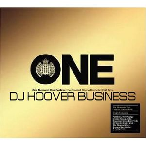 DJ HOOVER BUSINESS MINISTRY OF SOUND MIX