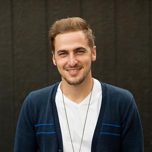 Kendall Schmidt Interview