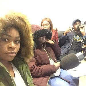 Th£ Resistance Radio: Episode 1