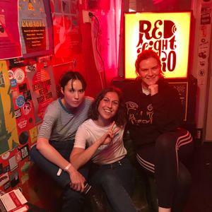 Dekmantel Radio w/ Violet, Beta Librae & Dr. Rubinstein (18/10/2019)