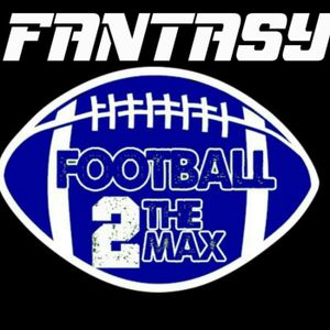 Fantasy Football 2 the MAX: Jimmy Graham for President