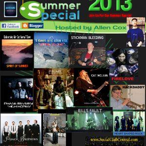 CMS Summer Special 2013*