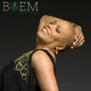 Dee Dee Bridgewater @ Boem Radio