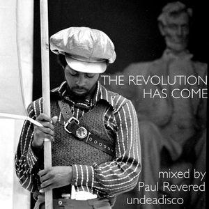 The Revolution Has Come (ACIeeeD)