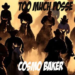 Too Much Posse