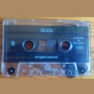 Virág - Oleg mix tape - side B - by Oleg