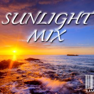 "Samy Demonti's ""Sunlight"" Mix"