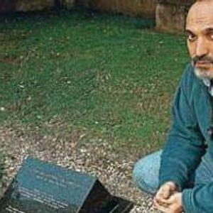 Entrevista al párroco Carlos Saracini