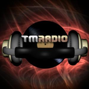 Anton Mayday - I'm a Dark Pill 019 on TM-Radio June 2015
