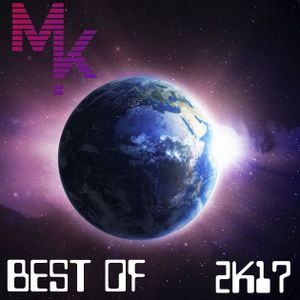 BEST OF 2K17 MIX (by MARV!N K!M)