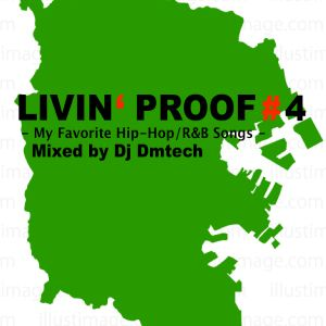 Livin' Proof #4