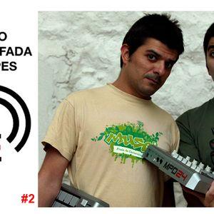 E-RADIO #2 - OCTA PUSH