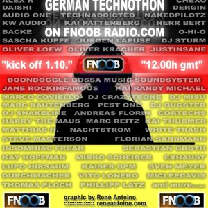 Kaiser BPM - German Technothon @ Fnoob.com