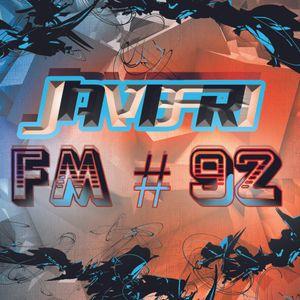 Javifri FM # 92