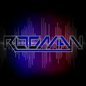 DJ Rodman - Trance With Me 039