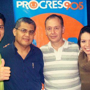 AV - 13 de Septiembre - Entrevista CONFERENCIA DE INTERCESIÓN