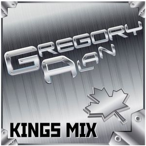 KINGS MIX 041202 with Dj Gregory (Gregrrr) Alan